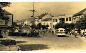 Якою була площа Корятовича у 70-тих? (фото)