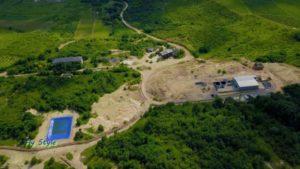 Мужіївське поліметалічне родовище на Закарпатті зазнає атаки відомих рейдерів