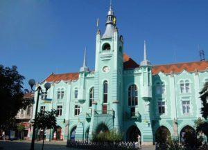 Куди зникають мільйони на реконстукцію в Мукачеві? (відео)