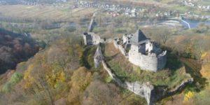 Що буде з Невицьким замком?