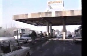 Черги на кордоні, вивіз лісу або як працював пункт пропуску між СРС та Угорщиною на Закарпатті (відео)