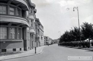 Набережна Незалежності у 30-тих роках (фото)