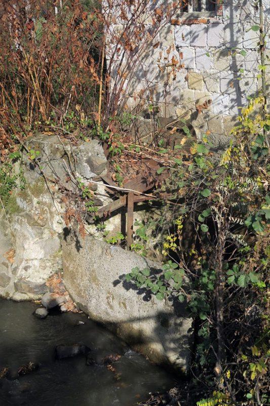 Подорож водяними млинами Іршавщини (фоторепортаж)