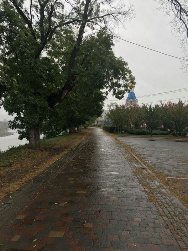 2 листопада 2019 року в Ужгороді