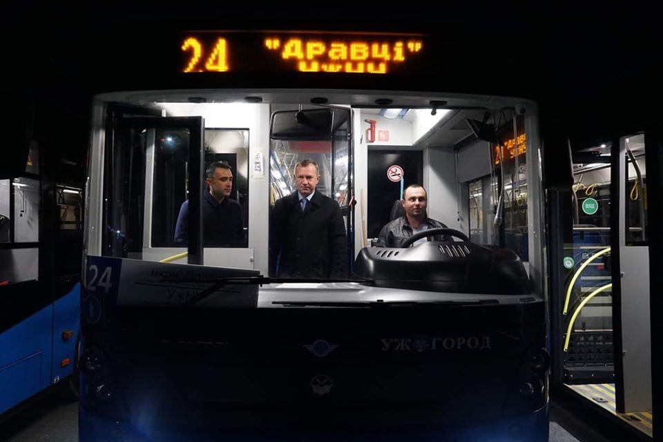 """Мер Андріїв та 24 маршрут! Меми від ужгородців на цю """"знакову"""" подію (фото)"""