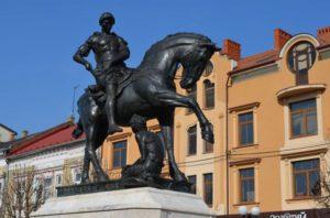 Завтра Мукачево відзначатиме День покровителя міста