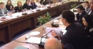 Екс-чиновник митниці Валерій Пересоляк контролює потік контрабанди (відео)