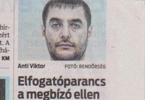 Закарпатського депутата розшукує угорська поліція