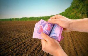 На Закарпатті найдешевша оренда землі