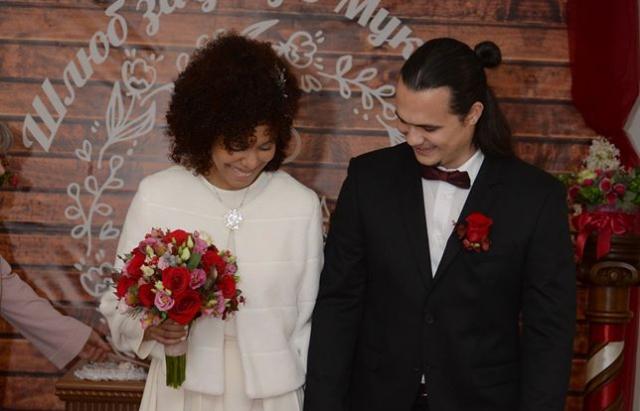 707 весілля 2019 року для Мукачева стало інтернаціональним (фото)