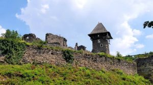 Невицький замок до кінця наступного року реконструюють