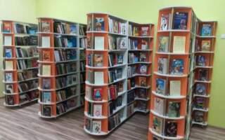 У Мукачеві відкрили сучасну бібліотеку для дітей