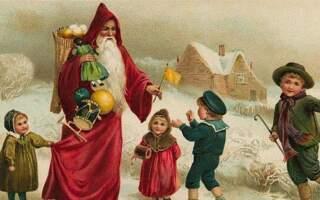 День Святого Миколая: історія, традиції та диво зимового свята