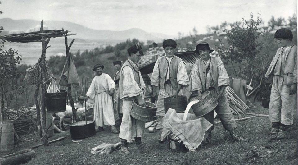 Унікальні фото Рахівщини періоду Підкарпатської Русі