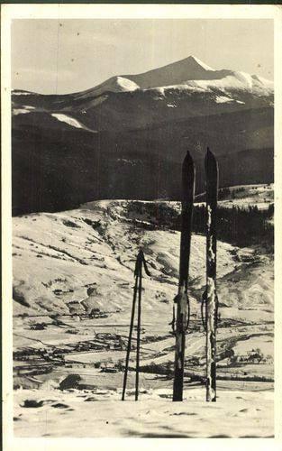 Більше 100 років тому підкорили Говерлу (фото)