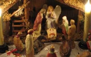 Що потрібно і що не можна робити 6 січня перед Різдвом