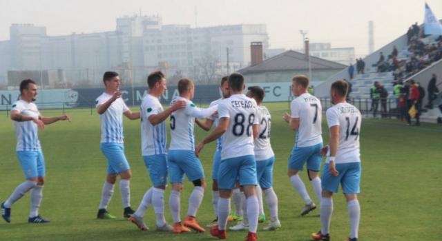 Сьогодні ФК Минай зіграє другий товариський матч