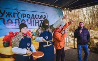 """""""Ужгородська палачінта 2020"""": де і коли пройде смачний фестиваль"""