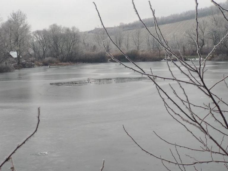 Трагедія на Берегівщині: на Водохреща втонули двоє рибалок!