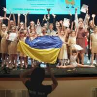 "Закарпатці привезли 8 нагород з Міжнародного музичного фестивалю ""MUSIC ISLANDS OPEN"""