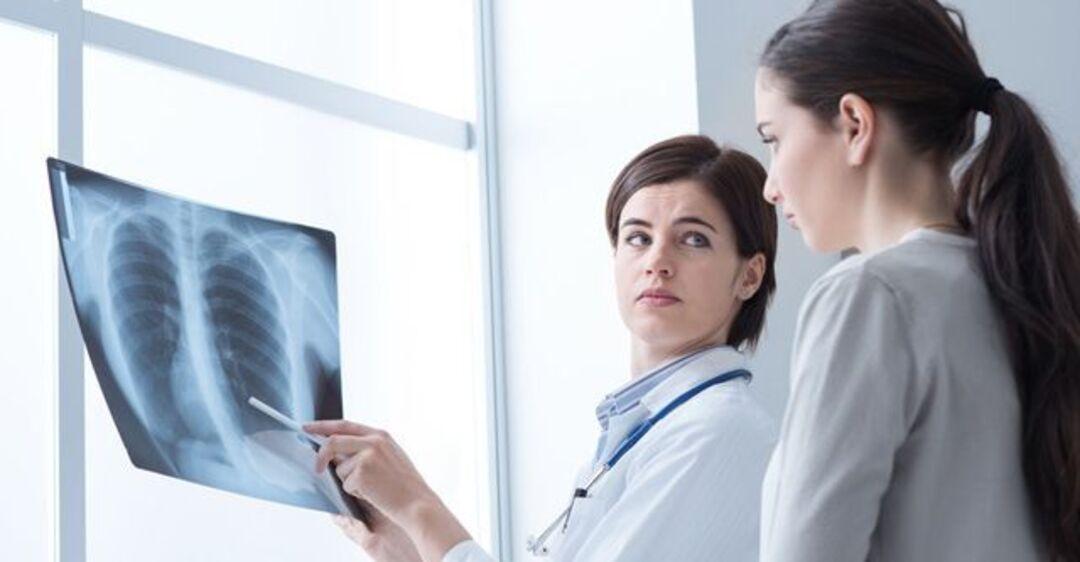 На Закарпатті у 6 осіб діагностовано вірусну пневмонію