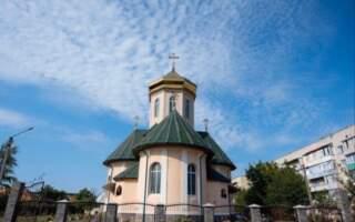 Госпіталозована жінка із підозрою на коронавірус 20 і 21 березня відвідувала Свято-Михайлівський храм у мікрорайоні Підгоряни