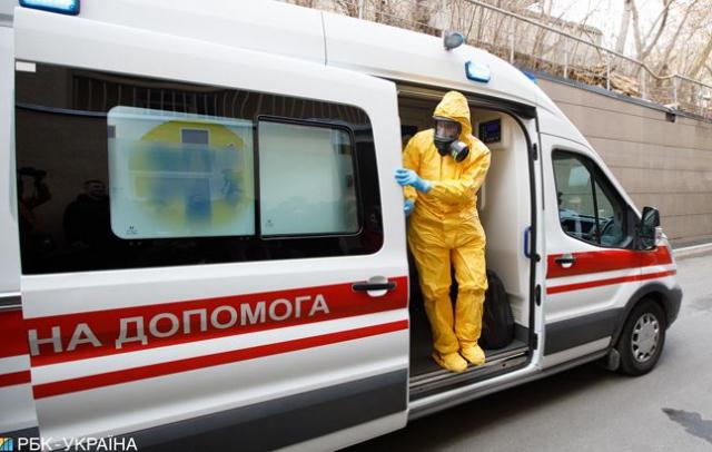 Трьох хворих з Міжгірщини з підозрою на коронавірус доправляють в обласну інфекційні лікарню