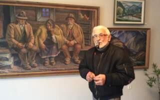 Закарпатські художники на карантині: онлайн-галереї, одиночні пленери та самотність у майстерні