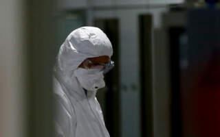 В області від коронавірусу помер 55-річний чоловік