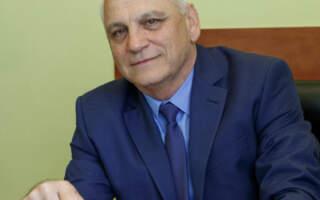 «Не боїться зараз тільки дурний», – Михайло Поляк, головний лікар Закарпатської обласної інфекційної лікарні