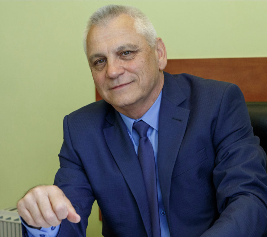 «Не боїться зараз тільки дурний», - Михайло Поляк, головний лікар Закарпатської обласної інфекційної лікарні