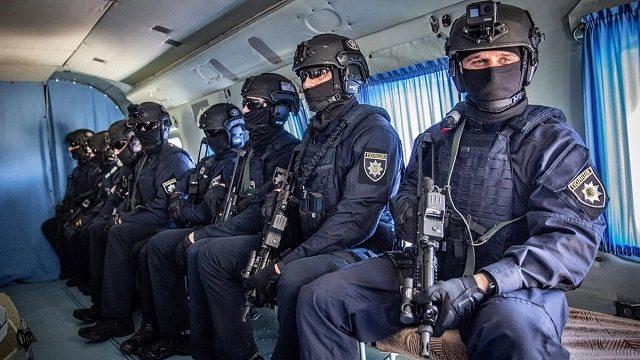 Проти порушників карантину на Великдень направлять спецназ — МВС