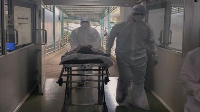 У циганському таборі на Виноградівщині помер хворий з підозрою на коронавірус