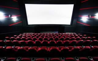 Кабмін планує відкрити кінотеатри та концертні зали