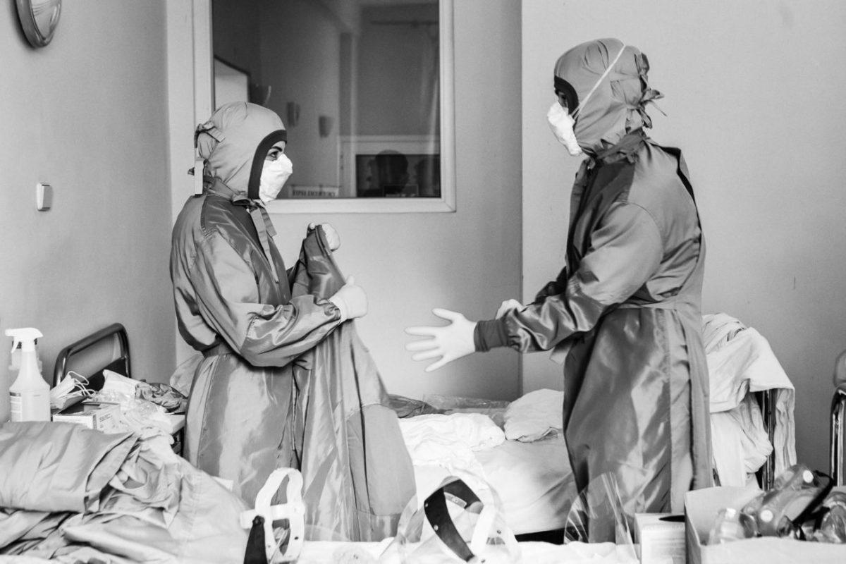 Закарпатська інфекційка: туди краще не потрапляти (фото)