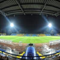 Збірна України може зіграти в Ужгороді
