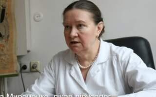 Після того як перехворіє 80% українців можна буде зітхнути і спати спокійно, – вірусолог Алла Мироненко