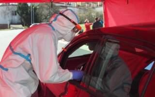 Ми були не готові до епідемії морально, – лікар із Закарпаття про коронавірус у Чехії