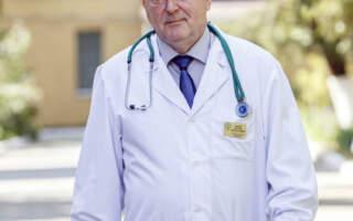 Країни Європи, які для лікування застосовували апарати ШВЛ, тому і мають високі показники смертності, – гендиректор Центру легеневих хвороб