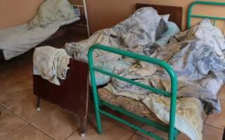 У психоневрологічному інтернаті на Закарпатті 6 пацієнтів померли за два тижні останнього місяця