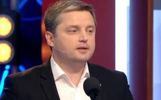 У Олексія Петрова новий радник: колишній заступник керівника «Укроборонпрому»