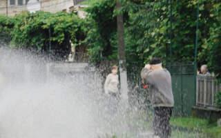 Біда знову прийшла в Приборжавське: залило повністю (фото)