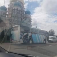 Минай перед матчем з Динамо сходив до церкви (фото)
