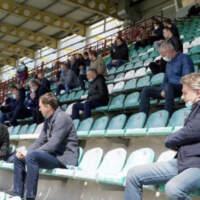 Клуби Першої ліги вирішили дограти сезон: представники ФК «Минай» не з'явилися на засідання