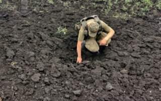 Закарпатські військові потрапили під обстріл