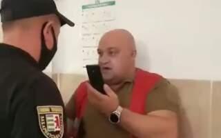 Резонанс: п'яний депутат за кермом (відео)