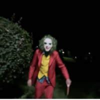 Після «Клоуна» ужгородців почав лякати Джокер (відео)