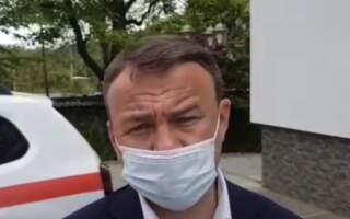 Перша «соточка» на посаді губернатора: Олексій Петров підсумував перший період роботи (відео)