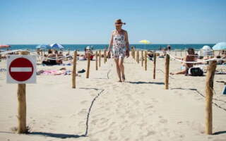 Як у ЄС змінюють правила для туристів-іноземців