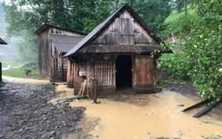 Дощі повертаються: можливі підтоплення